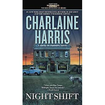 Night Shift by Charlaine Harris - 9780425263235 Book