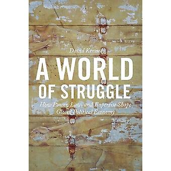 A World of Struggle - How Power - Law - and Expertise Shape Global Pol