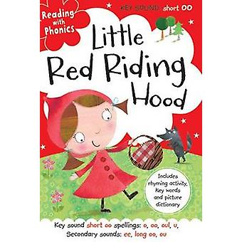 Little Red Riding Hood by Clare Fennell - 9781782356202 Book