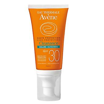 Avene High Protection Cleanance Sonnenschutz SPF30 50ml