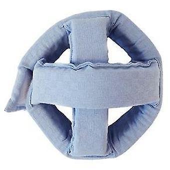Pandebånd klassisk blå