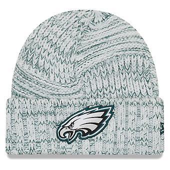 New Era Sideline naisten neulottu hattu-Philadelphia Eagles