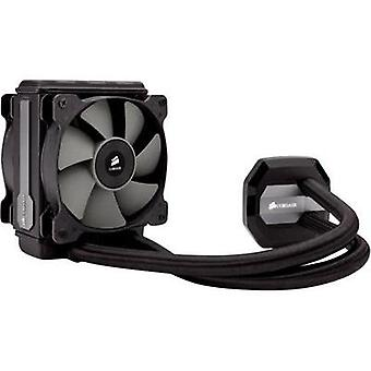 PC water cooling Corsair Hydro H80i v2