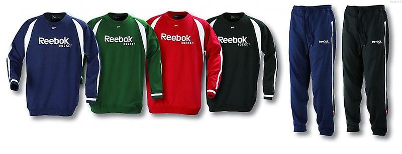 Reebok jogging suit basic junior