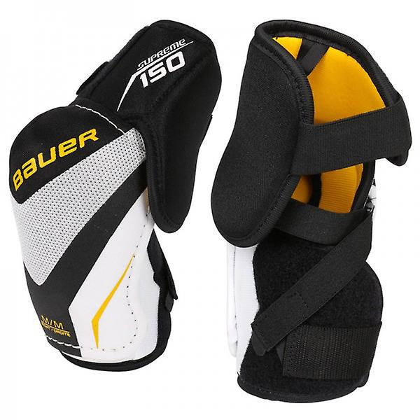 Bauer Supreme 150 Elbow Pads Senior