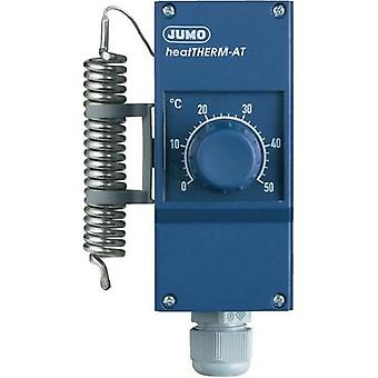 Jumo TR-60/60003192 Structure / Room Thermostat HeatTHERM-AT