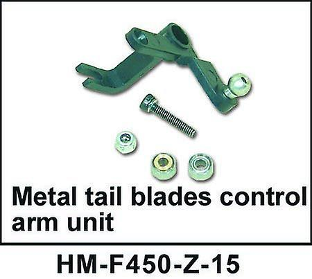Tail Rotor Control Arm Set