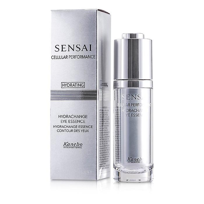 Kanebo Sensai Cellular Performance Hydrachange Eye Essence 15ml/0.5oz