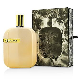 Amouage Library Opus VIII Eau De Parfum Spray 100ml/3.4oz