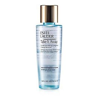 Estee Lauder Take It Away zachte oog en Lip LongWear make-up Remover (alle huidtypen) - 100ml / 3.4 oz