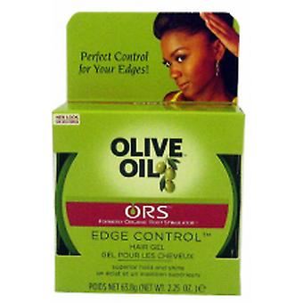 ORS Olive Oil Ors Salon Pack 4 Applications - Super