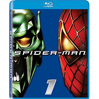 Spider-Man [BLU-RAY] USA import