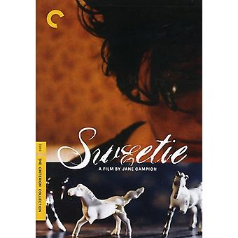 Sweetie [DVD] USA import