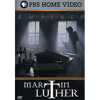 Martin Luther [DVD] USA import