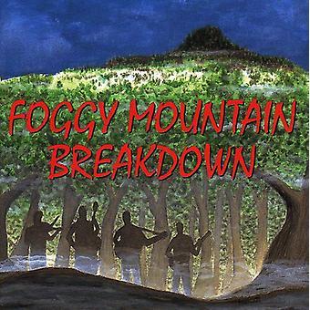 Foggy Mountain Breakdown - Foggy Mountain Breakdown [CD] USA import