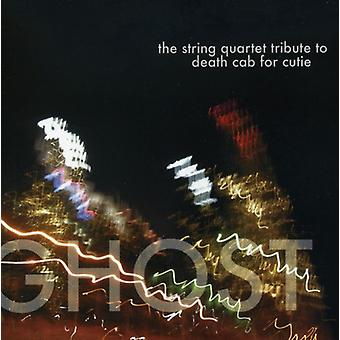 Tribute to Death Cabe for Cutie - String Quart Tribute to Death Cabe for Cutie [CD] USA import
