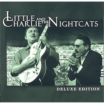 Lille Charlie & Nightcats - Deluxe Edition [CD] USA importerer