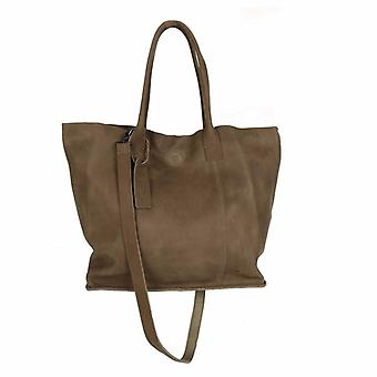 Chabo Shopper Taupe