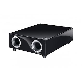 New phalanx 203 F, active subwoofer, * black *, 1 piece new