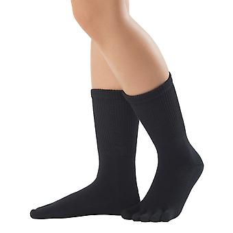 Fußrelax toe socks | without rubber pressure - with comfort waistband