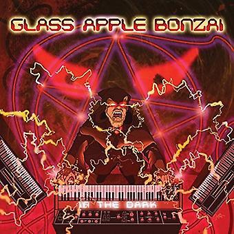 Glas Apple Bonzai - i mørke [Vinyl] USA importen