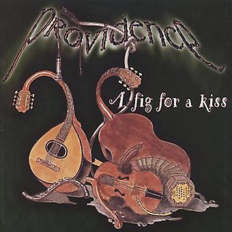Providence - Fig til en Kiss [CD] USA import