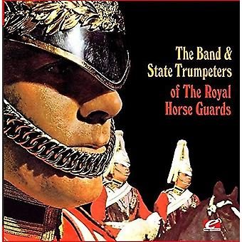 Band & State Trumpeters - Band & State Trumpeters Royal Horse Guards [CD] USA import