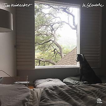 Tim Heidecker - i Glendale [CD] USA import