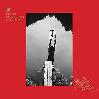 Forskellige kunstner - Eskimo optagelser præsenterer: Rød samling [CD] USA import