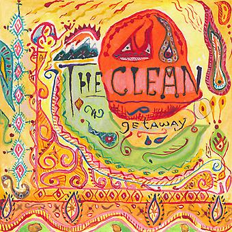 The Clean - Getaway [CD] USA import
