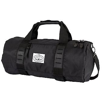 Poler Classic Carry-on Duffel Bag - Black