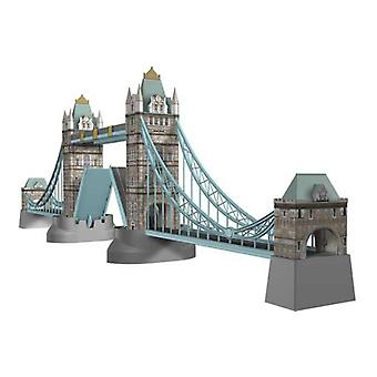 Ravensburger 3D Tower Bridge London - 216 Pieces (Spielzeuge , Brettspiele , Puzzles)