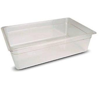 Lacor Polycarb.gn container 1/1 530x325x150 (Kitchen , Kitchen Organization , Container)