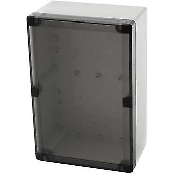 Build-in casing 360 x 200 x 151 Polycarbonate (PC) Light grey (RAL 7035)