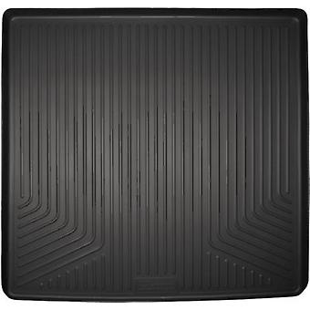 Husky Liners Floor Mats - WeatherBeater 28211 Black Fits: CADILLAC 2015 - 2015