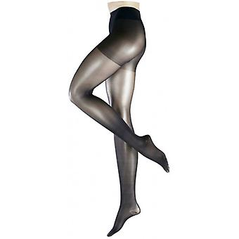 Falke vitalisera ben 20 Denier Transparent Matt Tights - Marine Navy