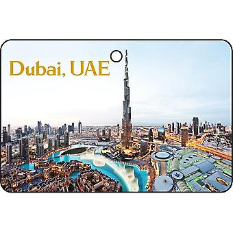 Dubai - UAE Car Air Freshener