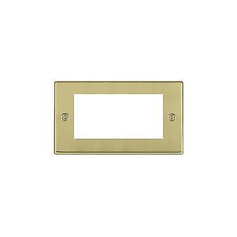 Hamilton Litestat Hartland polido bronze Euro 4 Apert 100 X 50 + grade