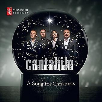 Traditionel / Cantabile - sang til jul [CD] USA import