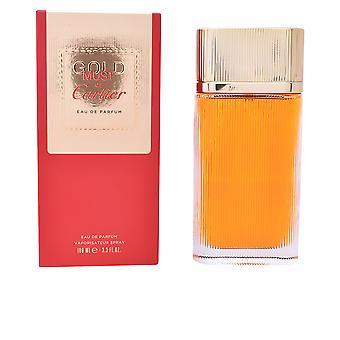 Cartier måste guld Edp Spray 100 Ml för kvinnor