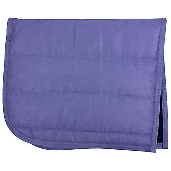 QHP Puff Pad (Horses , Saddle , Accessories for saddles , Saddleblankets)