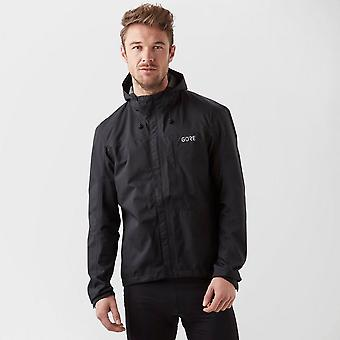 Gore Men's C3 GORE-TEX® Paclite® Hooded Jacket