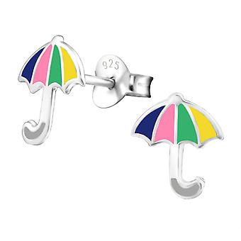 Parapluie - 925 Sterling Silver argenter coloré