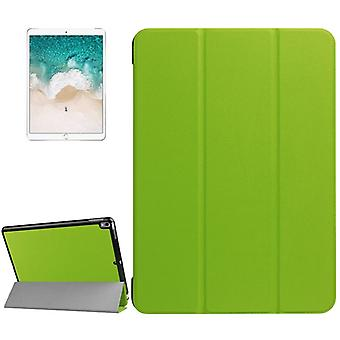 Premium Smart cover green bag for Apple iPad Pro 10.5 2017