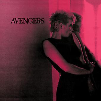 Hævnere - Avengers [Vinyl] USA importerer