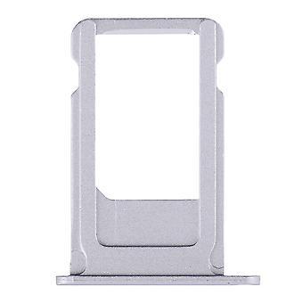 Silber-SIM Card Tray für iPhone 6 s Plus | iParts4u