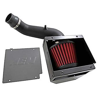 AEM 21-429DS Black Cold Air Intake System