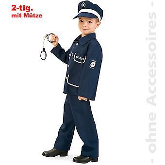 Policeman child costume police costume police police police officer child costume