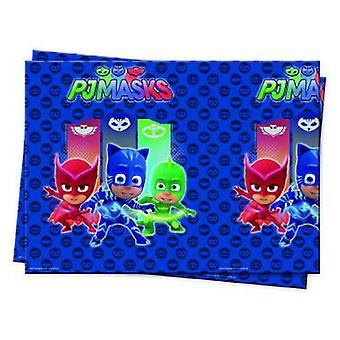 PJ masks Pyjama heroes party tablecloth 120 x 180 cm 1piece children birthday theme party