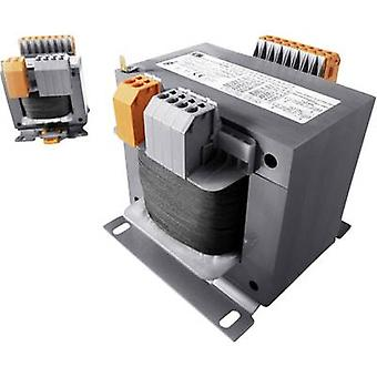 Block USTE 1000/2x115 Control transformer, Isolation transformer, Safety transformer 2 x 115 V AC 1000 VA 4.34 A